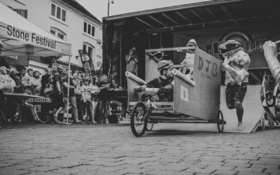 Stone Festival – Soap Box Race